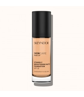 VITAMIN C BRIGHTENING MATTE FOUNDATION