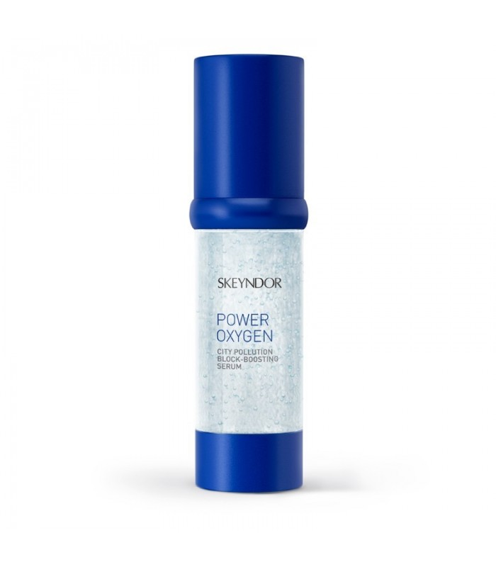 Schützende Anti-Age Serum / City Pollution Barrier-Boosting Serum