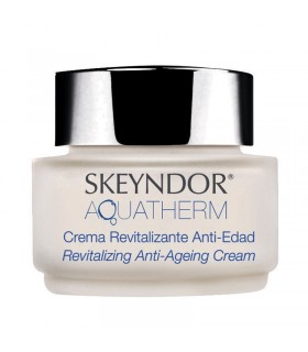Regenerierende Anti-Age-Creme / REVITALIZING ANTI-AGING CREAM